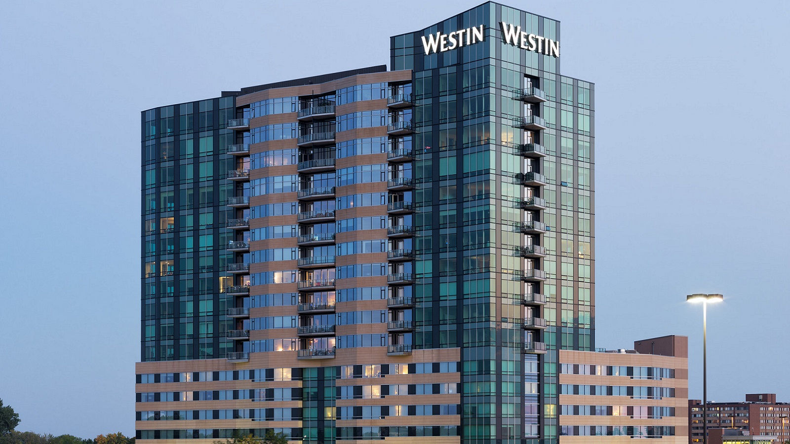The Westin Edina Galleria - Exterior