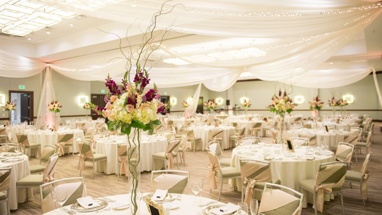The Westin Edina Galleria - Wedding Venue