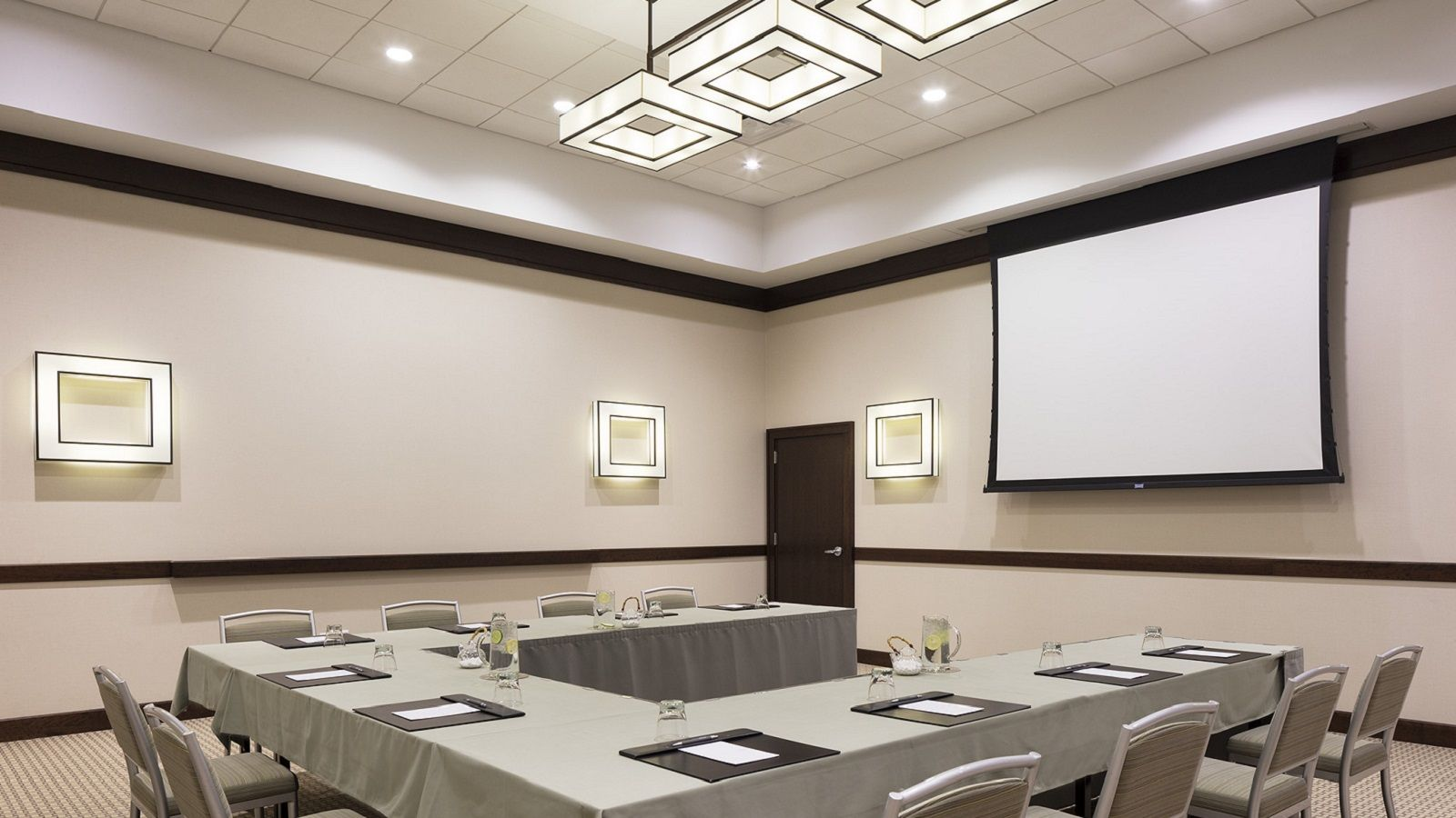 The Westin Edina Galleria - Meetings Boardrooms