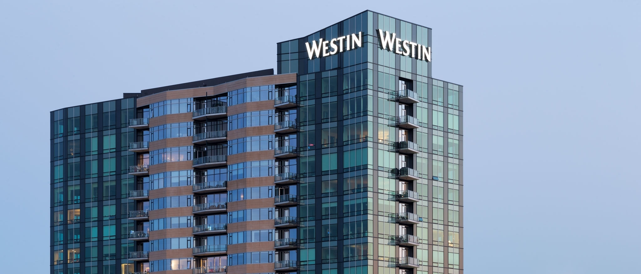 The Westin Edina Galleria - Exterior Shot